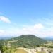 夏の茶臼山高原観光*
